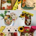 今週のお弁当のまとめ 6選(7/31~8/5) by とまとママさん