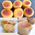 6月はお野菜の色を感じる!枝豆お惣菜パンやうぐいす豆の和菓子パン、スフレチーズケーキを作ります