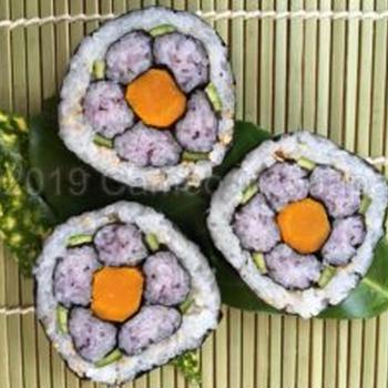 Atelier La Cuisine Japonaise  Maki Sushi