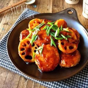 ほど良い酸味でごはんが止まらない♪お弁当に作りたい「梅照り焼き」レシピ