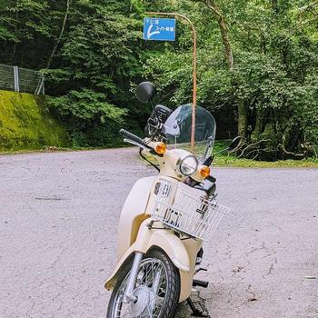 御荷鉾スーパー林道 展望台