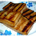 BBQ Tofu in Big Island