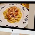 【料理レシピ】カルボナーラ