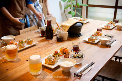 広島県(広島市、東広島市など)の料理教室・パン …