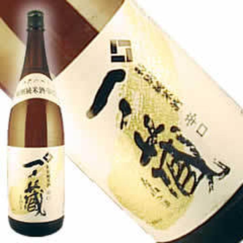 米本来の柔らかな旨味がバランスが良く、上品な香りと深みがあります。季節や料理に合わせ、温度を変えてそ...
