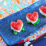 【料理動画】まぐろの押し寿司の作り方レシピ