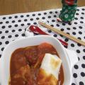 スープカリー雑煮 by さちくっかりーさん