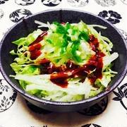 メインはレタス!びっくりするほど美味しい簡単レタス丼