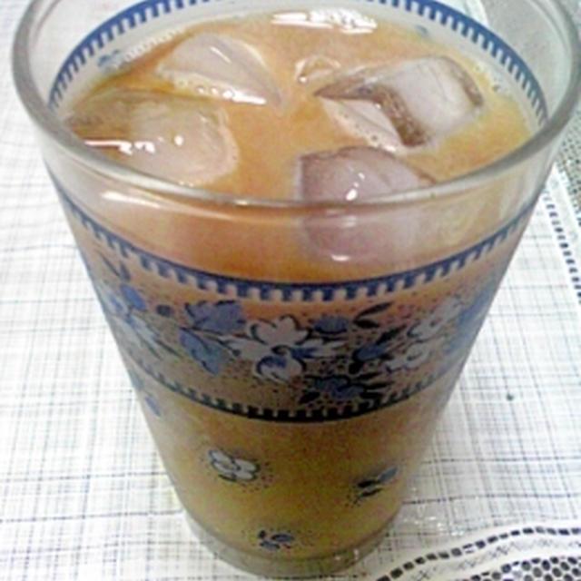 """つくったよレポートで注目のレシピ/ハニー☆ソイ""""ラテカフェ"""