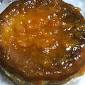 珈琲ベイクドチーズケーキ
