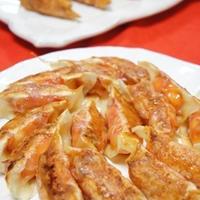「チーズ&チーズトッポギ」で作る!簡単「トッポギ餃子2種」♪