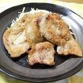 豚のくわ焼き 調理時間5~15分 by やまがたんさん