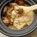 牡蠣ご飯 by culinaさん