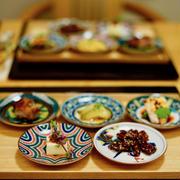 恵比寿の隠れ家に出来た和文化と融合した会席のような中華料理『恵比寿中華 泰山』