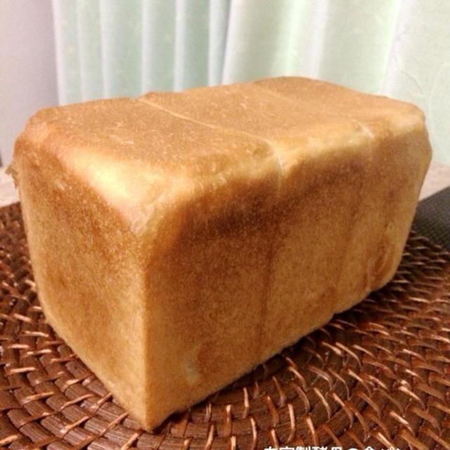 ヨーグルト酵母の食パン(リピ)