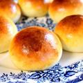【トクバイニュース】お知らせと30分で♪美味しいレンジ発酵パン。