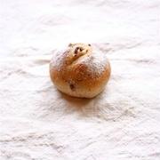 オリーブとローズマリーの丸パン。 by きー。さん