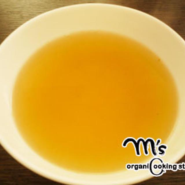 甘い野菜スープ
