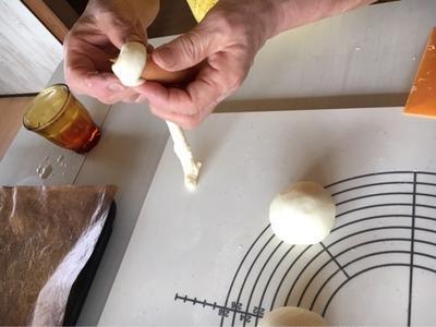 【教室日誌】No.122 私も失敗は何度もします!だから失敗しないパン作りがアドバイスできます。