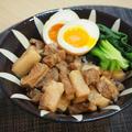 【レシピ】スターアニスで☆魯肉飯♪