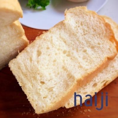 ホシノ天然酵母とキタノカオリで焼いたパン