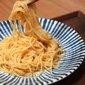 超絶簡単レシピ】超シンプルで最高に美味しいたらこスパゲティ