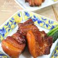 《レシピ》基本の和食・ほろほろ豚の角煮。