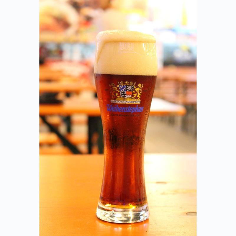 「横浜オクトバーフェスト」初登場の「世界最古のビール醸造所」と言われるヴァイエンシュテファン醸造所の...