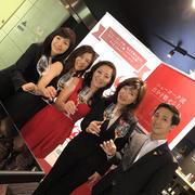 リーデル名古屋・出版記念イベント:ブックツアーのご報告