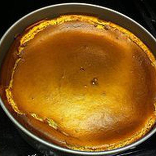 ベイクドチーズケーキの簡単料理レシピ&ダイエットワンポイントアドヴァイス