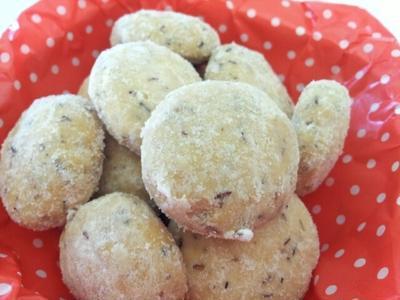 ルイボスティー 紅茶 クッキー