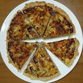Today's cooking~Quiche~ by mellnekoさん