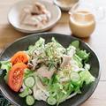 Shabu Shabu Cold Noodle Salad