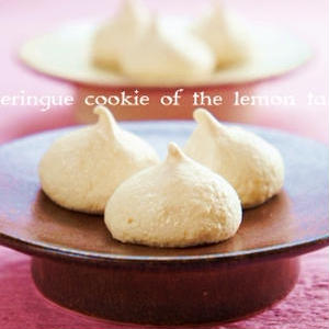 食べてサクっ!口どけシュワ♪メレンゲクッキーを作ってみよう