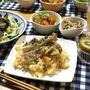 【レシピ】こりゃ旨い!丸ごとトマトのチキンピラフ♪…遠征前の晩ごはん。