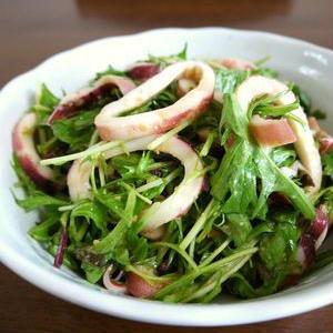 酢みそを使った副菜レシピで野菜をたっぷり食べよう♪