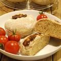 ホシノ天然酵母トマト&プルーンブレッド