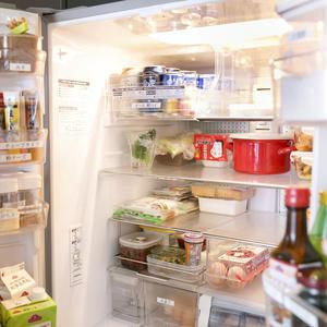 マネするだけでみるみる食費がダウン!「節約女王」が教えるお金が貯まる冷蔵庫術
