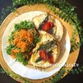 簡単!美味しい!作り置き素材で♪ベシャメル&オイルサーディンのグラタンパンon神戸屋 円熟