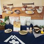 ヤマキだし部「和食の日」イベントでした!
