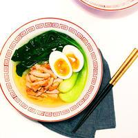 糖質制限☆しらたきラーメンの簡単人気ダイエットレシピ
