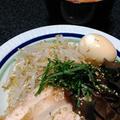 じゃがいもの麺!?カムジャ麺でつけ麺♪ by dikkyさん
