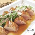 鰹のステーキ♪ by sachiさん