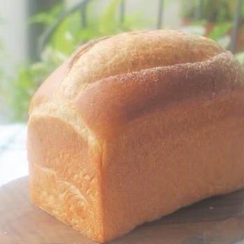 さつま芋食パン