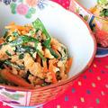 【レシピ】和食の定番★優しい味★基本の【ニラ玉】 by ☆s4☆さん