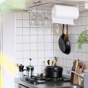 狭くても快適に!キッチンがもっと「好き」になるアイデアグッズ