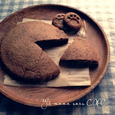紅茶のソフトクッキー ジャムサンド ♡