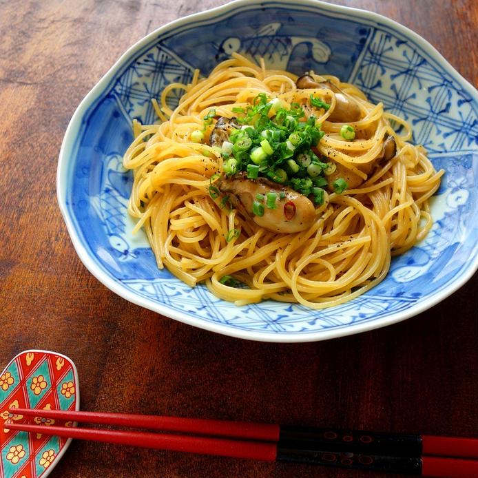 牡蠣」を堪能するパスタレシピ10選。オイル系からクリームまで