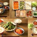 材料費3200円!人気食材の作り置きで1週間の節約献立!常備菜と下味冷凍で超簡単レシピ(2021年5月29日)