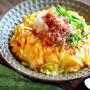 ♡ふわとろだし玉子丼♡【#簡単レシピ#時短#節約#卵#めんつゆ】
